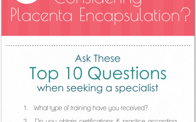 Considering having your placenta encapsulated?  | Baton Rouge, LA Birth Doula and Photographer
