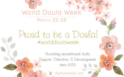 World Doula Week 2015!
